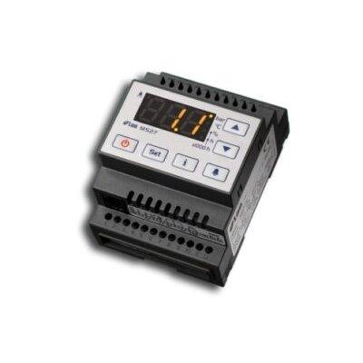 Sterowniki skraplaczy i zespołów sprężarkowych LAE Electronics