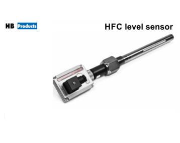 Czujnik poziomu HFC [HBLT]