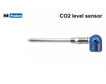 Czujnik poziomu cieczy CO2 (tube) [HBLC-CO2]