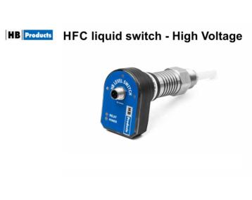 Czujnik poziomu cieczy HFC- 90…240 V