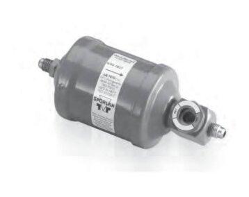 Filtr odwadniacz WSG z wbudowanym wziernikiem