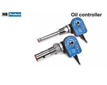 Kontroler poziomu oleju - HFC [HBOC]