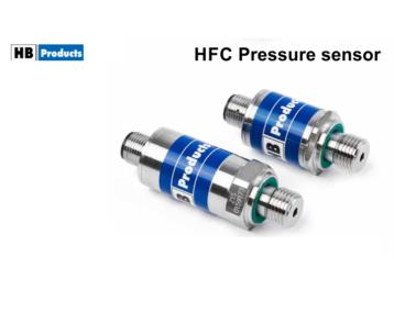 Przetwornik ciśnienia HFC [HBPS]