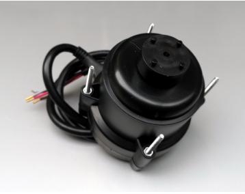 Silnik energooszczędny Elco VS10