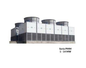 Wieża chłodnicza PMM - obieg otwarty