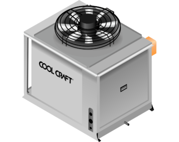 pompa ciepła U-Coil