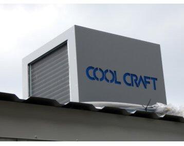 agregat marki Cool Craft